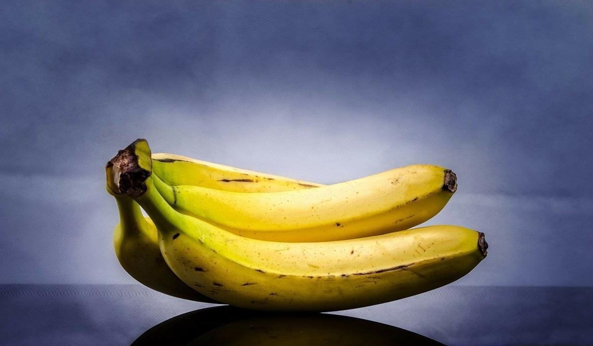 banany a odchudzanie