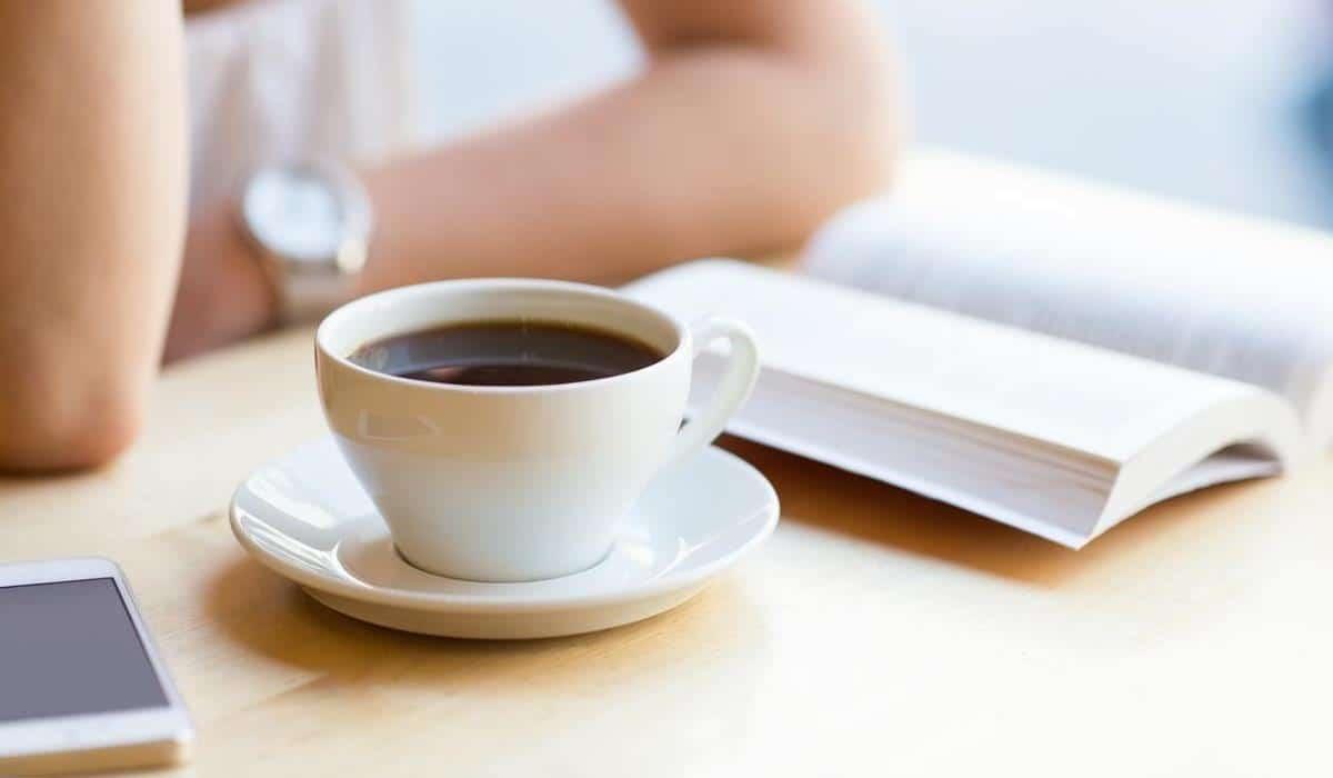 jak stosować kawę na odchudzanie