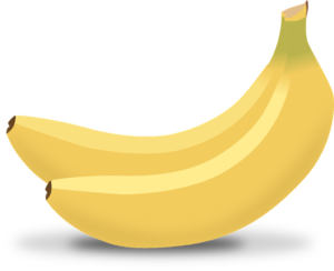 Bogactwo bananów