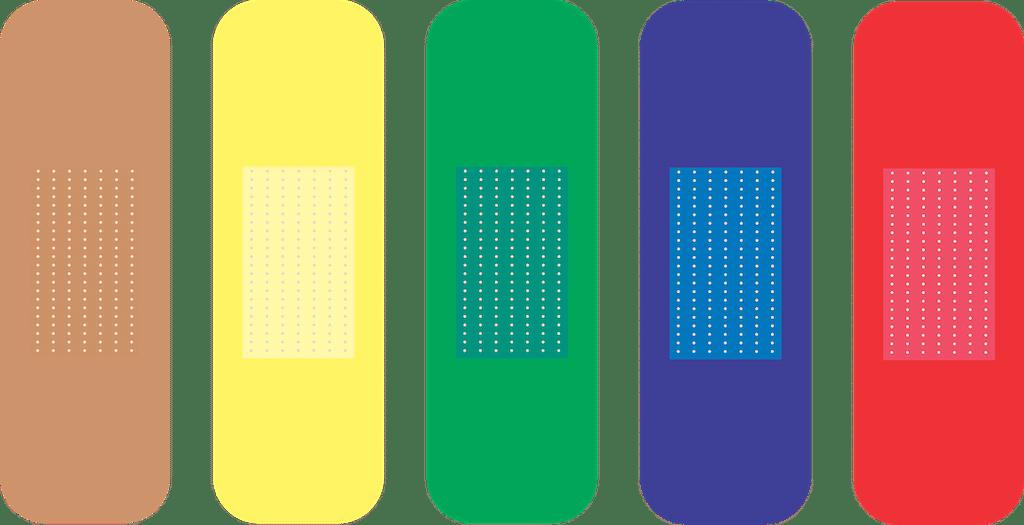 Jak działają plastry na odchudzanie