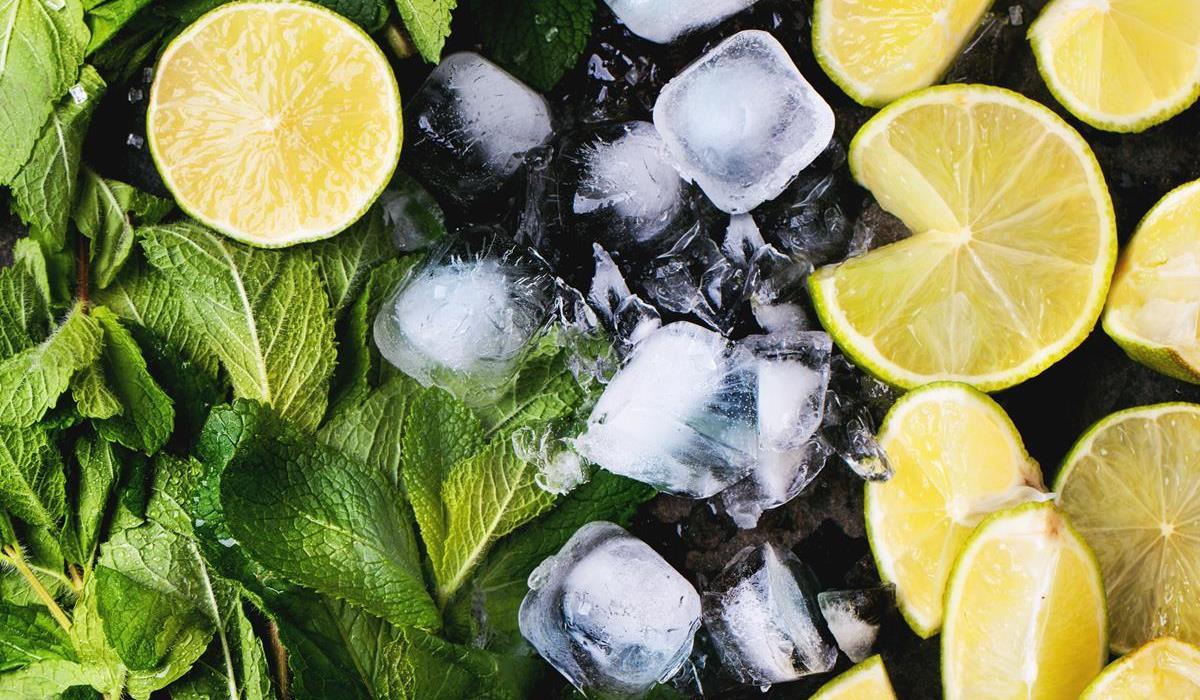 jak stosować wodę z cytryną na odchudzanie