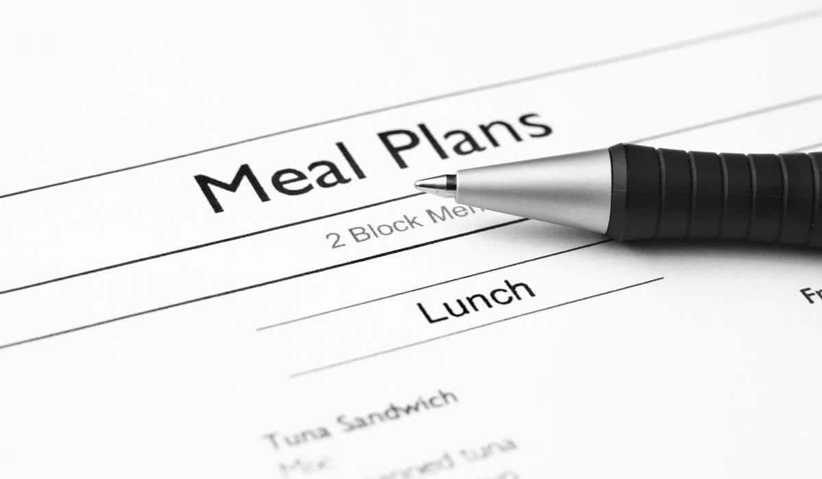 jak ułożyć skuteczną dietę redukcyjną