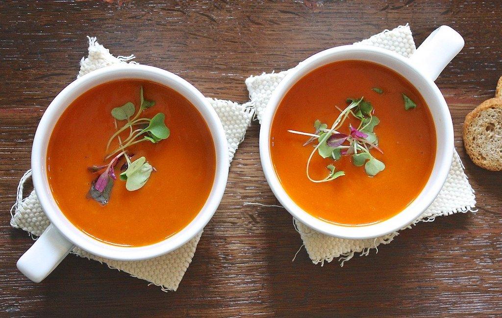 Wskazania do stosowania diety zupowej