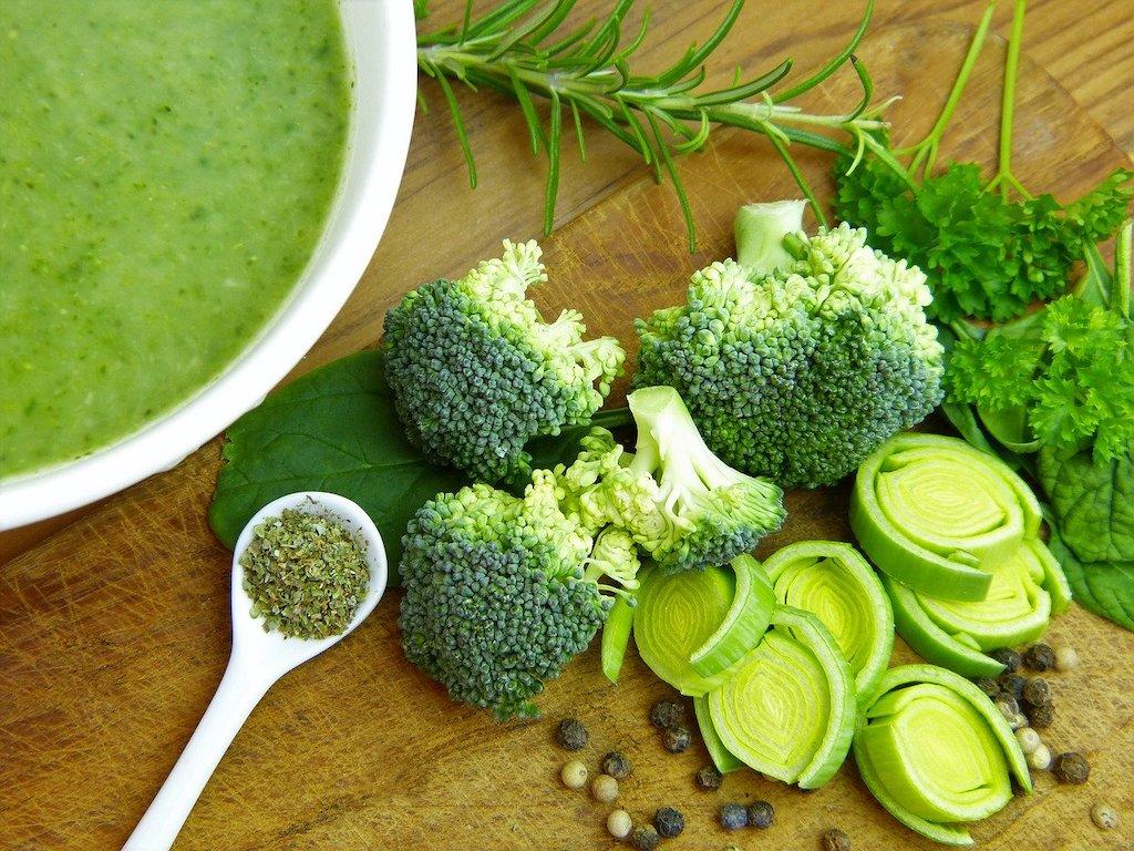 Właściwości diety zupowej