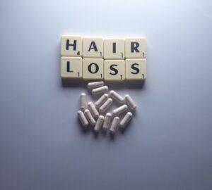 Tabletki na porost włosów