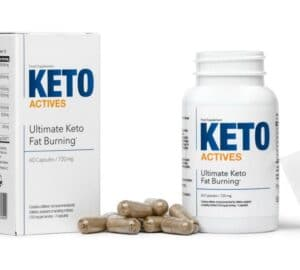 Keto Actives