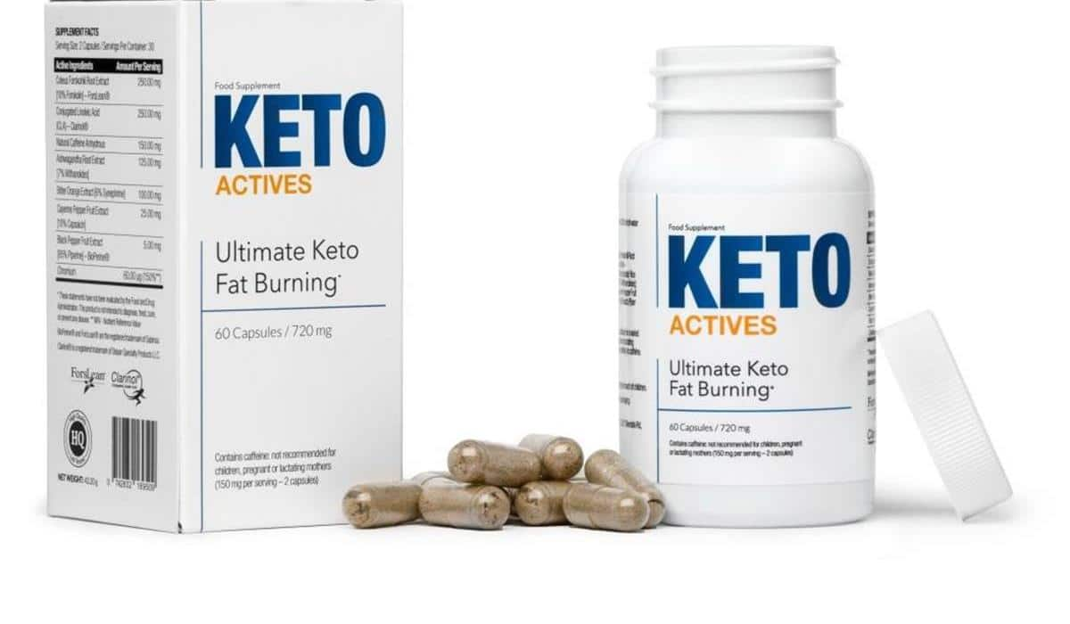 skład tabletek keto actives