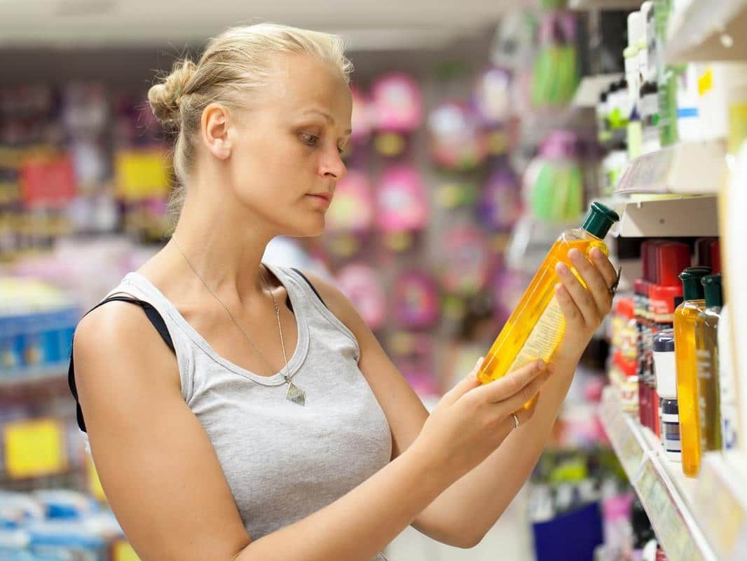 kluczowe składniki w szamponach na porost włosów
