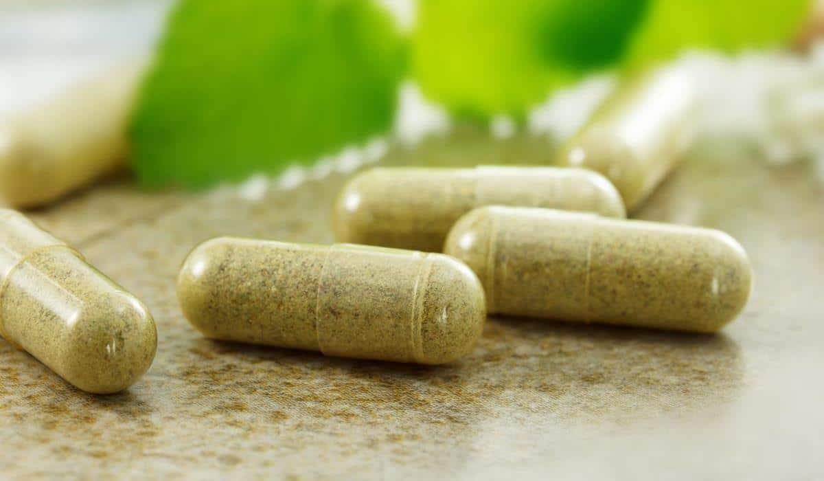 tabletki z zielonym jęczmieniem