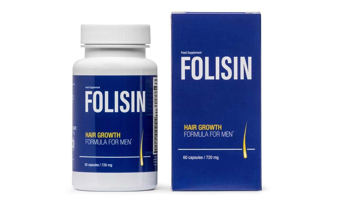 czy folisin jest bezpieczny