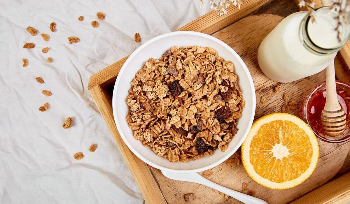 Jedz produkty o wysokim indeksie sytości