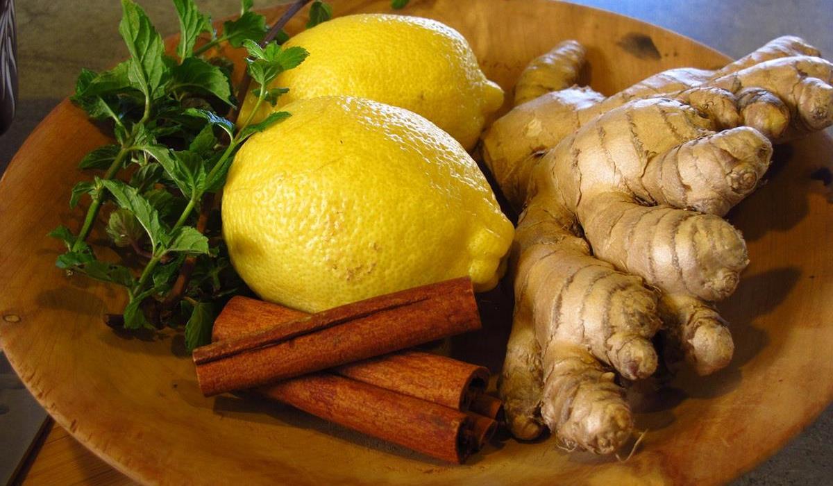 Wzbogacaj dietę naturalnymi produktami