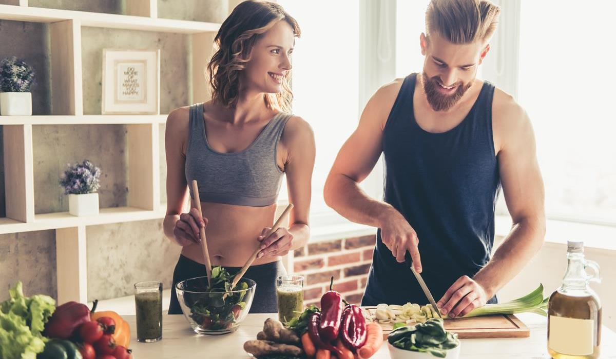Dieta oczyszczająca organizm z toksyn