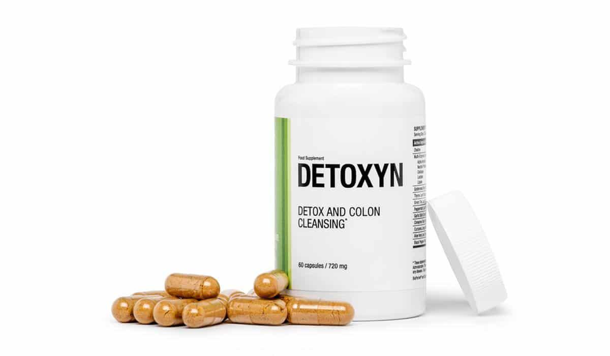 dlaczego warto postawić na Detoxyn