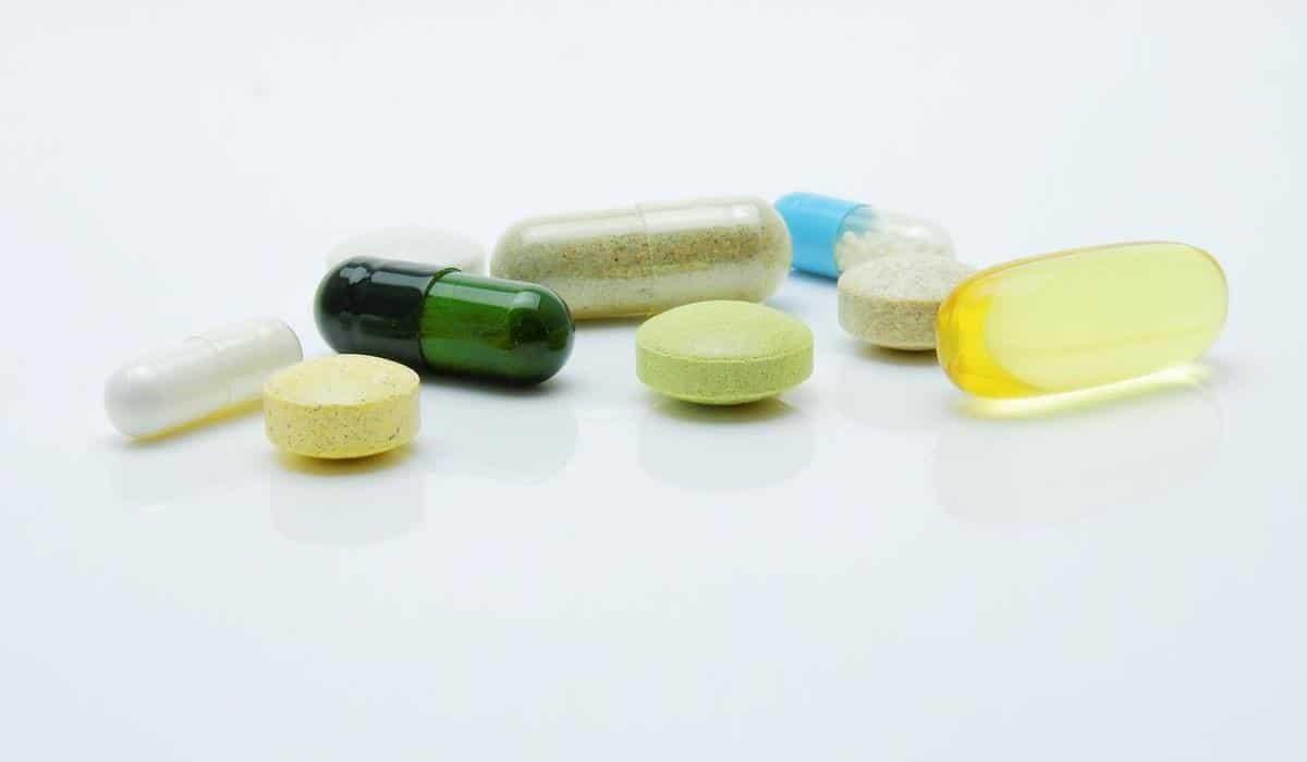 ziołowe tabletki na pasożyty