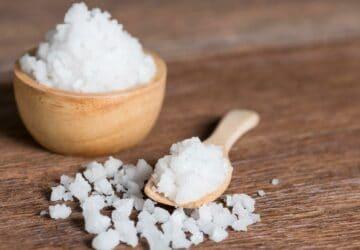 sol gorzka epsom na pasożyty