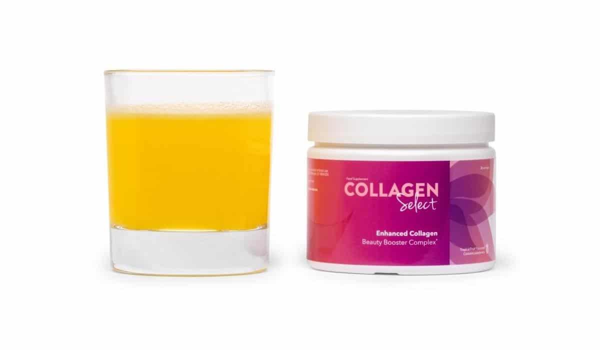 Collagen Select do picia