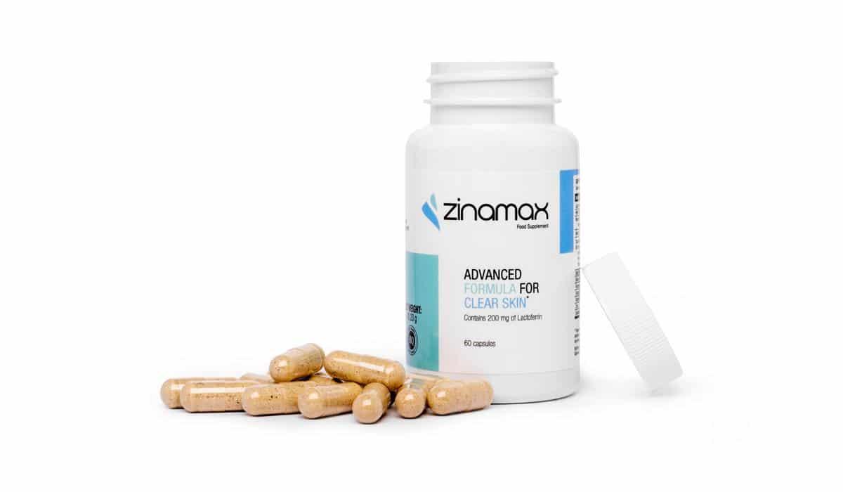 Jak stosować tabletki Zinamax