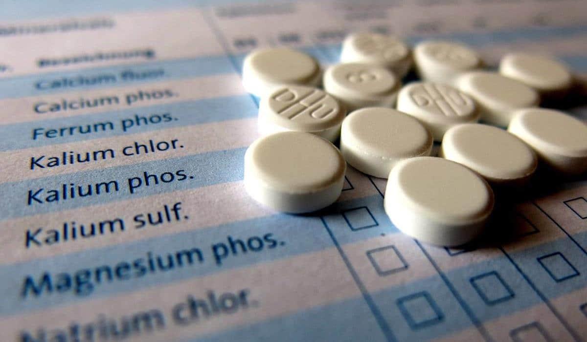 skład tabletek