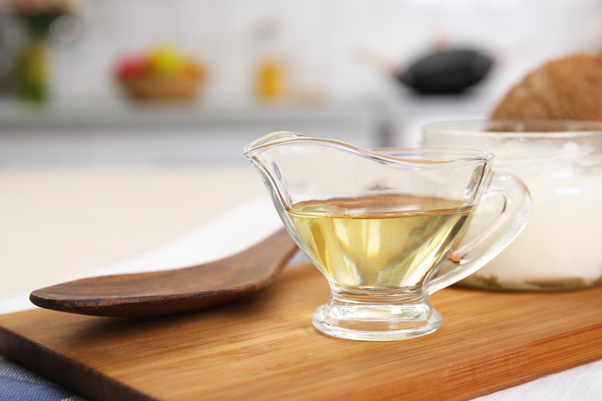 stosowanie smalcu z olejkiem