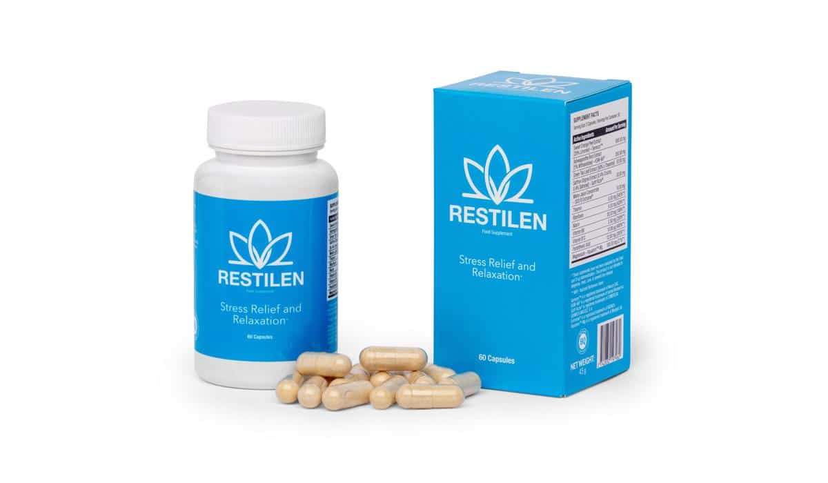 tabletki Restilen
