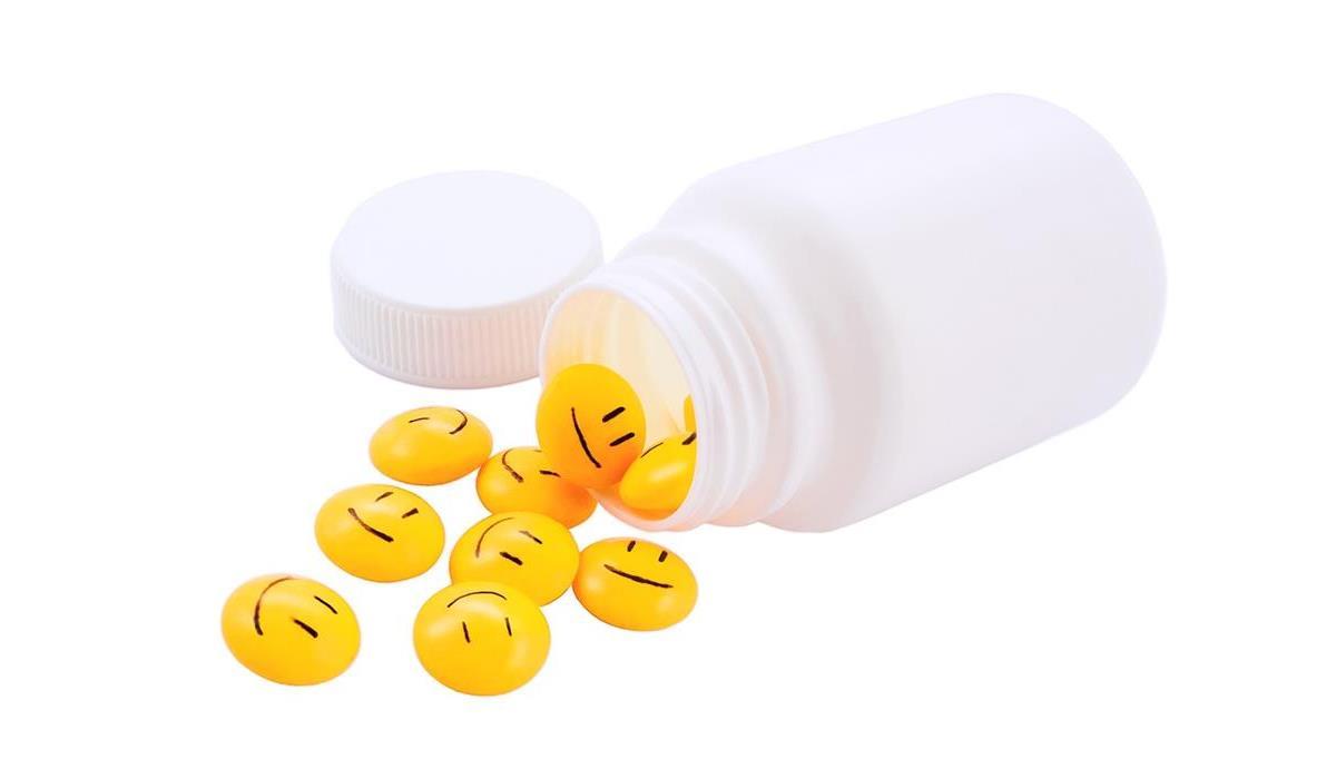 tabletki na dobry nastrój