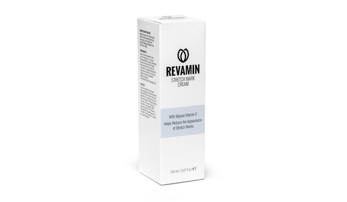 opakowanie Revamin Stretch Mark