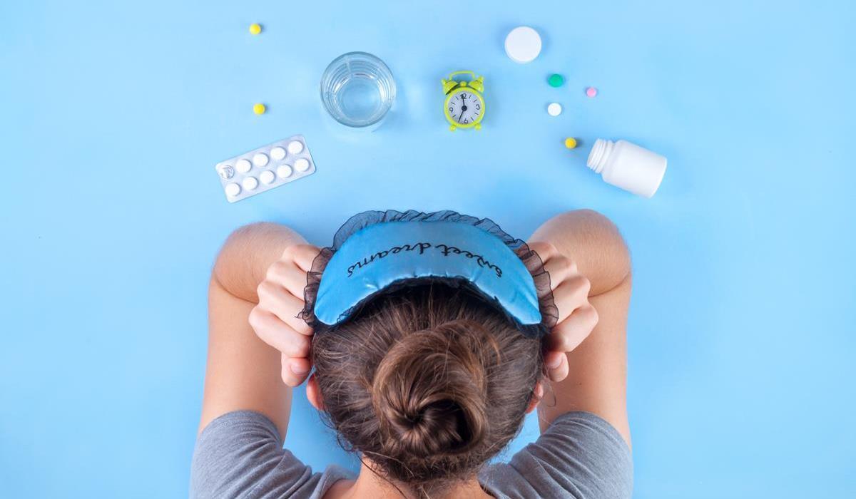 skuteczność tabletek nasennych