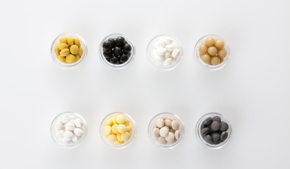 tabletki na sen